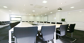 meeting venue lancaster university